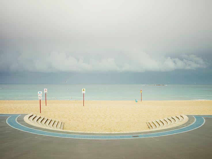 Josef Hoflehner | Golden Beach (Sydney, Australia, 2011)