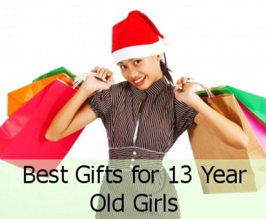 Best Gifts For 13-Year-Old Girls: Christmas And Birthday