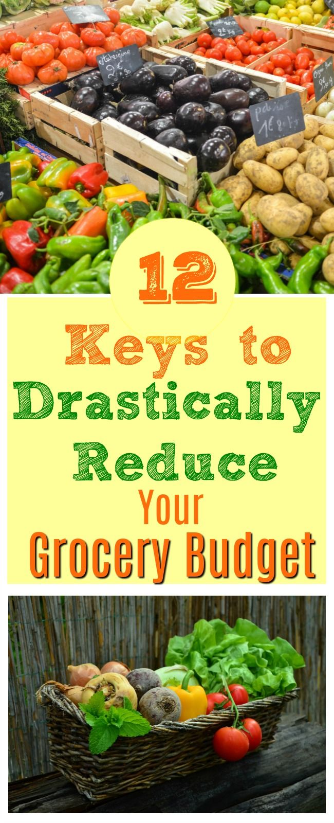 Food is a huge part of our monthly expenses, but you'd be surprised how much flexibility you have. Grocery budget | Food Budget | grocery | groceries | budget food | Save on food | budget