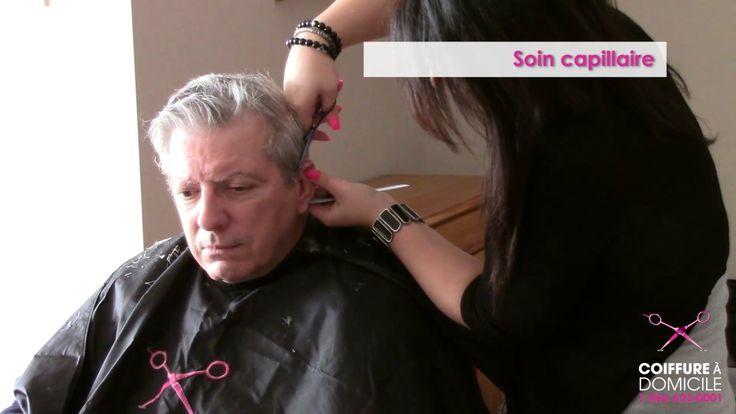 don't miss En vidéo : Service de coiffure à domicile - Institut de Coiffure à Domicile du Canada