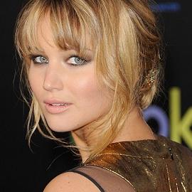 Jennifer Lawrence. She is phenomenal as Katniss Everdeen.: Hair Colors, Haircolor, Makeup, Hunger Games, Hairstyle, Beauty, Eye, Jennifer Lawrence, Jenniferlawrence