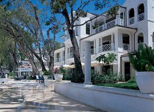 Sandy Lane Resort Hotel