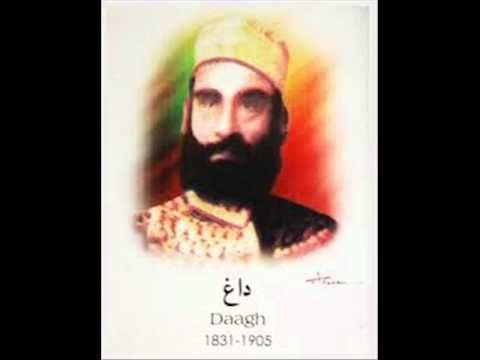 Daagh Dehlvi's 'Kaabe Ki Hai Hawis...' sung by Shumona Roy Biswas