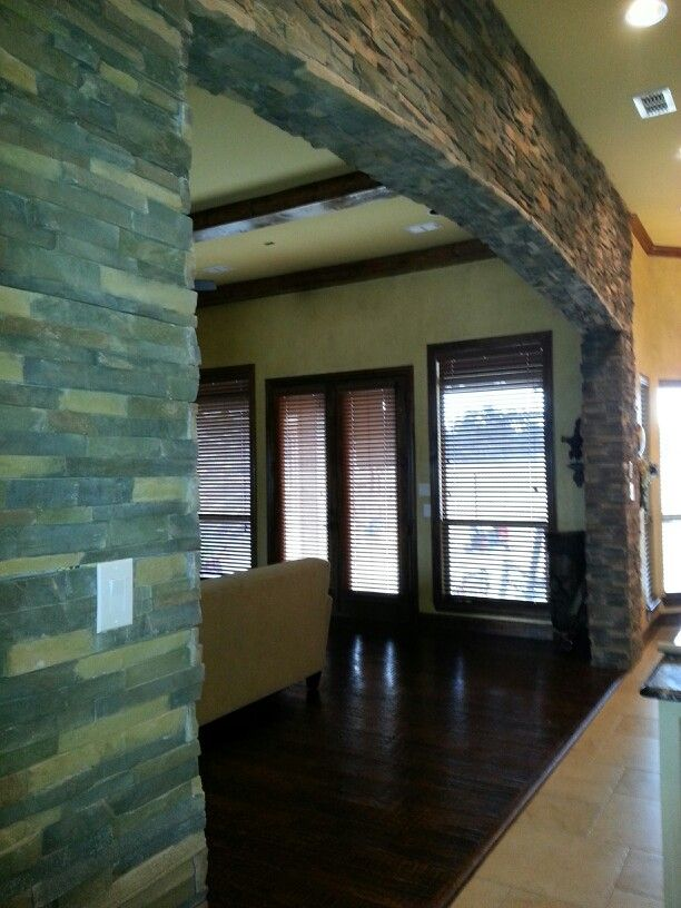 89 Best Stone Archway Images On Pinterest Future House
