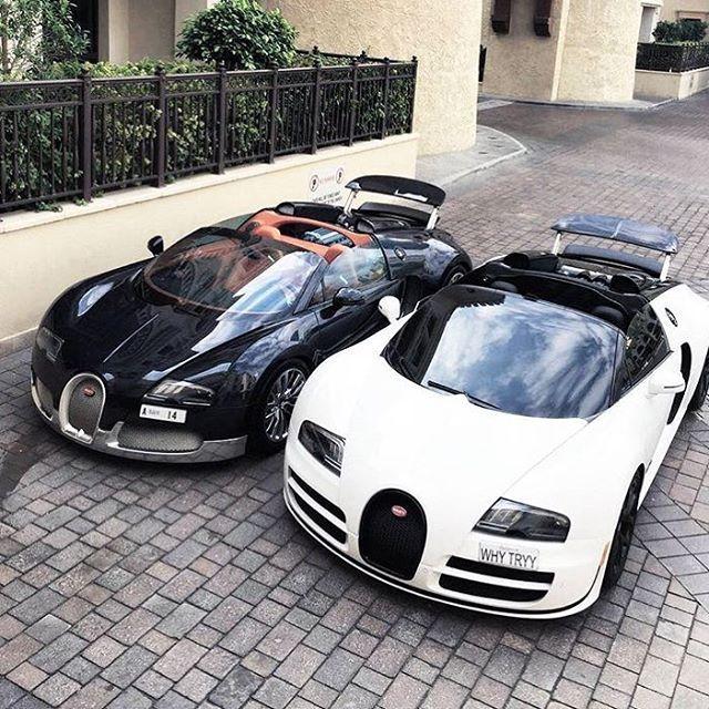 Bugatti Veyron Super Sport Pictures Information Specs