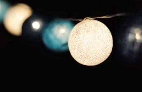 Lampki girlanda cotton balls morza południowe (3431657030) - Allegro.pl - Więcej niż aukcje. Najlepsze oferty na największej platformie handlowej.