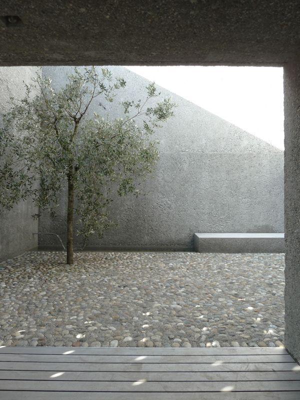 Wespi de Meuron Romeo house in Brissago