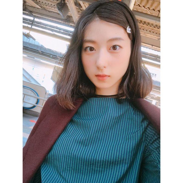 いいね!13件、コメント2件 ― 川村海乃さん(@chuchu_umn)のInstagramアカウント: 「today #instapic #photo #instagood #girl #instaselfie #instajapanesegirl #japanesegirl #instalove…」