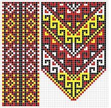 Некоторые схемы для Джурабов - Jorab's design - Monika Romanoff - Picasa-Webalben