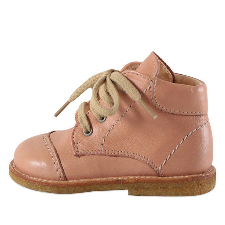Angulus Angulus Single Strap Junge Schuh