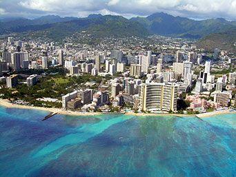 Honolulu, Honey Moon <3
