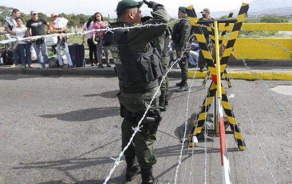Colombia y Venezuela acuerdan  el retorno de los vehículos de carga y servicio público que quedaron al otro lado de sus respectivas fronteras