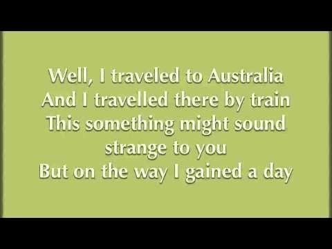 George Ezra - Cassy O' LYRICS