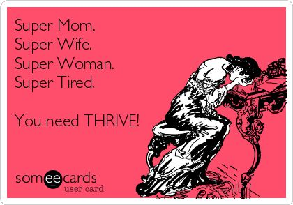 To join my Thrive team as a customer or promoter go to http://livintoThrive.Le-Vel.com/IndustryShift. Best thing you will ever do!