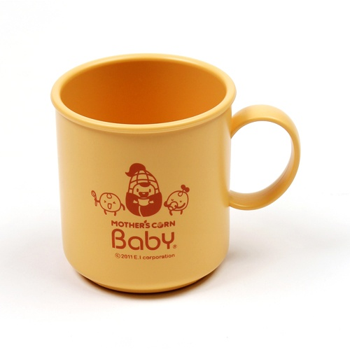 This SELF-TRAINING MUG is perfect to teach  and train toddlers to drink from a cup. Perfect size for little hands! Eco-friendly, non-toxic, natural (made of corn), durable and microwave-safe! Available at www.kidsberry.com.au