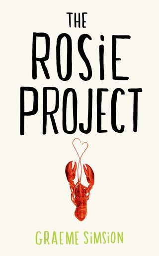 The Rosie Project - 9/10 I loved this book, such fun to read, Don Tillman - great character. Recommended.