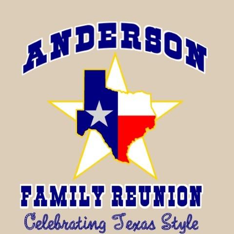 design tex 446 celebrating texas style httpwwwreuniontees jackson familyfamily reunionst shirttexasinvitations - Family Reunion Shirt Design Ideas
