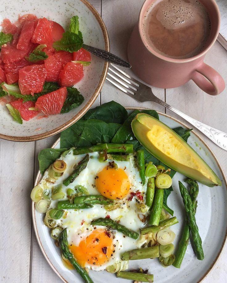 фото завтрака как оформить своего
