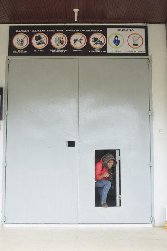 LAPAS WANITA LHOKNGA BANDA ACEH – MERAJUT INDONESIA