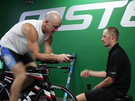 10 Bike Fit Myths...Debunked from Active.com: