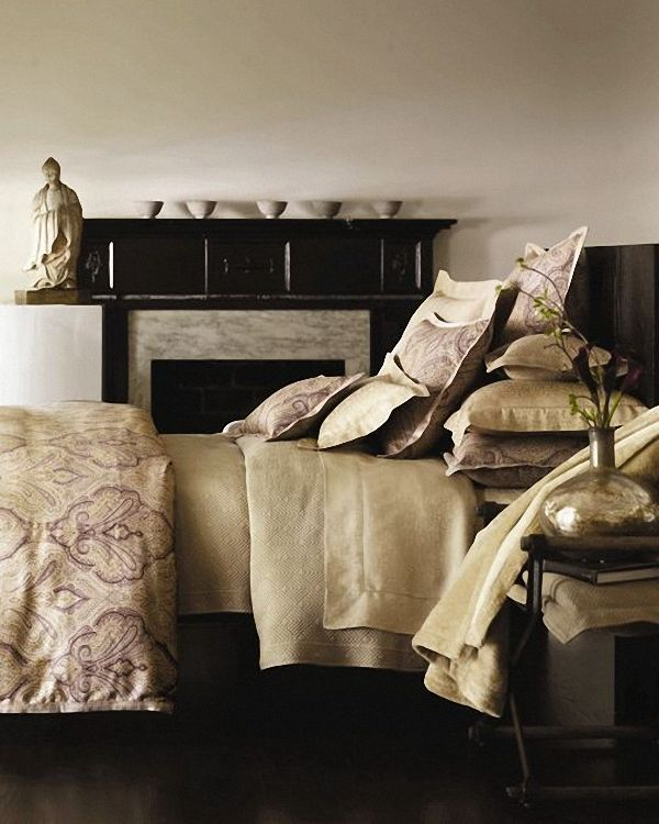 15 Extraordinary Bedding Collections Photo Inspiration