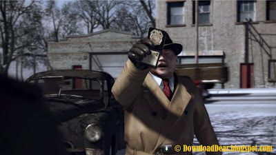 Download Mafia II + Update Full Version only on DownloadDear.blogspot.com.  Download for free now !!