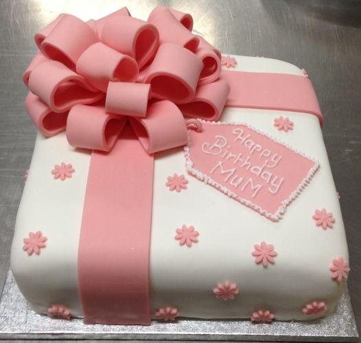 mum birthday cake - Google Search