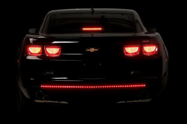 2010 2011 2012 2013 Camaro Rear Light Bar 48 900648