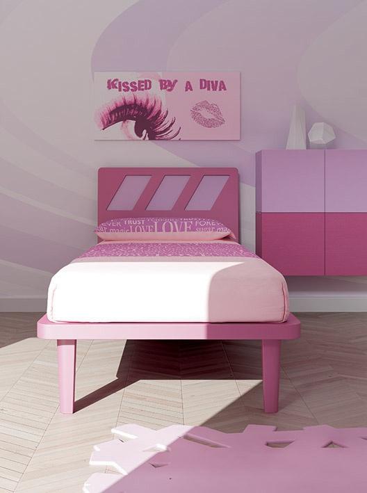 """#Arredamento #Cameretta Moretti Compact: Collezione 2012 """"Team"""" > Kids >> kc29 #letto http://www.moretticompact.it/kids.htm"""