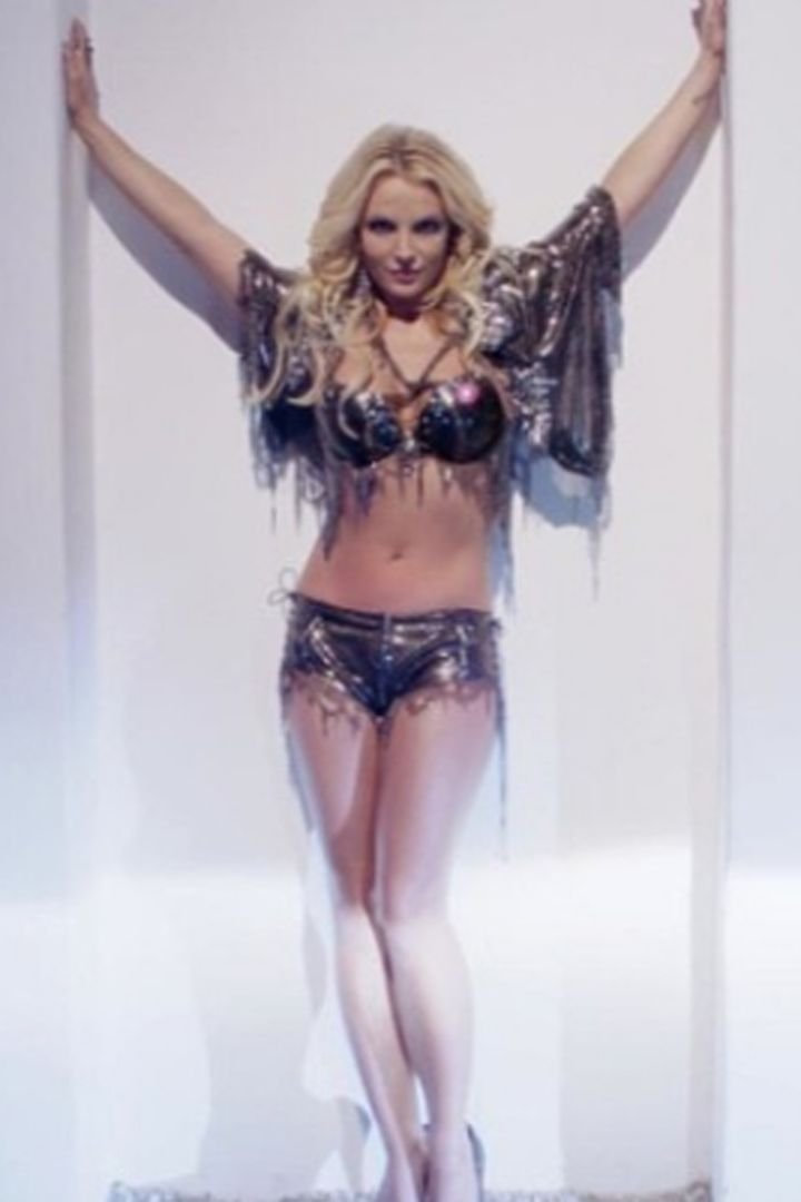 Britney Spears's hottest Instagrams.
