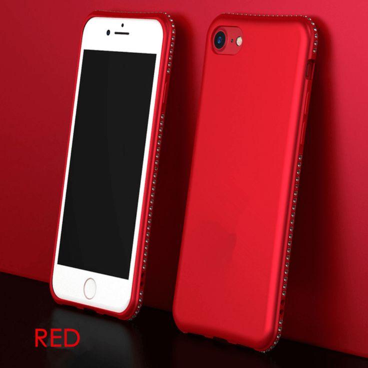 Wyjątkowe etui tylko na iPhone!    Prezentowany na zdjęciu to Red Matte Diamonds  Kliknij tutaj http://8case.net/products/etui-red-matte-diamonds?utm_campaign=social_autopilot&utm_source=pin&utm_medium=pin