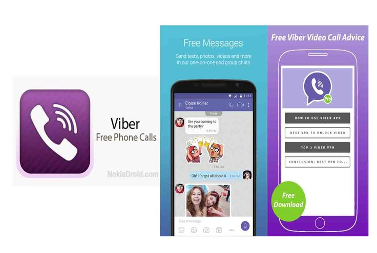 Download free viber app in 2020 application download