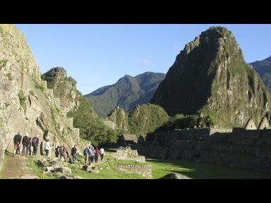 Machu Picchu: 5 razones para visitar este majestuoso lugar