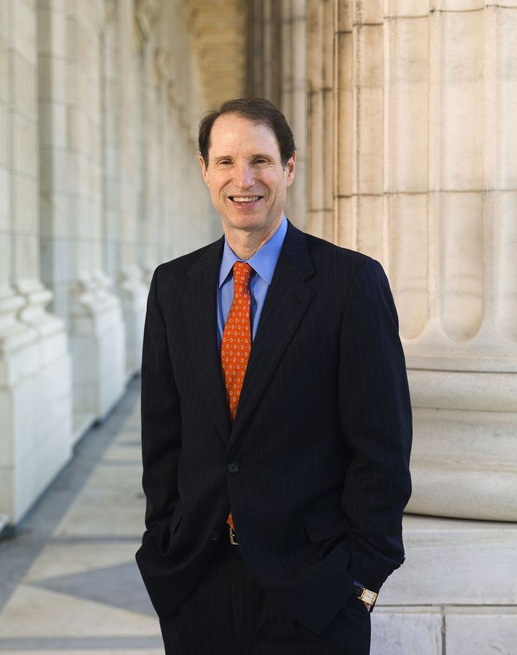 "2017 OREGON: Ronald Lee ""Ron"" Wyden (D) B: 5/3/1949 is the senior US Senator for Oregon, serving since 1996, known as a hard-line liberal but also praised for his bi-partisan activities. - Wikipedia"