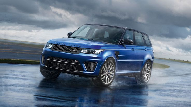 Nice Jaguar 2017- Range Rover And Land Rover Hybrid Engines Are Coming Soon The British company Ja... Check more at http://car24.tk/my-desires/jaguar-2017-range-rover-and-land-rover-hybrid-engines-are-coming-soon-the-british-company-ja/