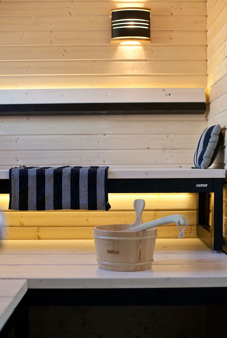 Harvia Solide-lauteet, Harvia Cilindro-kiuas, Harvia sauna, saunan led-valot, upotettu kiuas