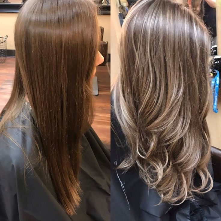 Best 25 brown hair with highlights ideas on pinterest brown brown hair with highlights pmusecretfo Gallery