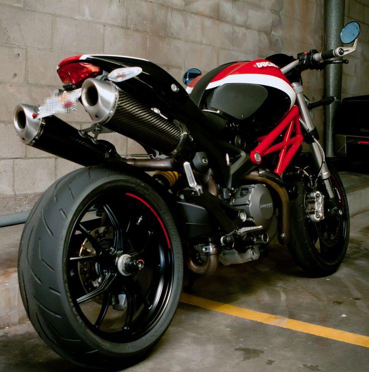 2011 Ducati Monster 796 w/ABS - Ducati.ms - The Ultimate Ducati Forum