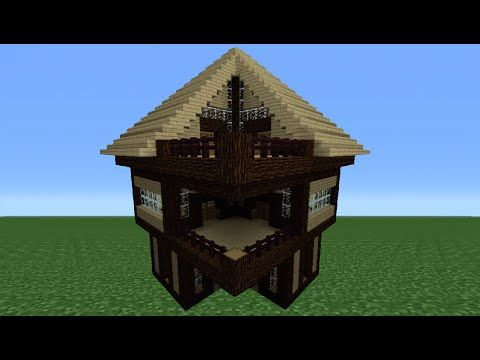 how to build a minetrack in minecraft