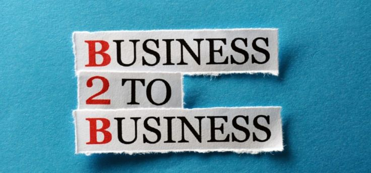 B2B Marketing is the process that brands use to distribute their services to other brands. Strategy is an essential piece of the puzzle for B2B marketers, @ronsela #B2B #Marketing #B2BMarketing