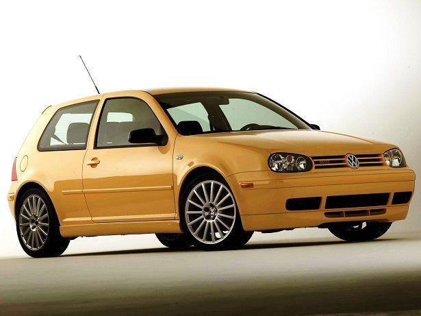 Volkswagen Gti 20th Anniversary 2003 Vwgolf Motor Vocho Coches Y Motocicletas Autos
