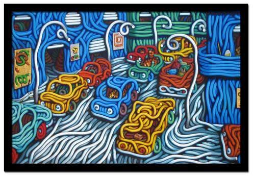 wall art F1FA361