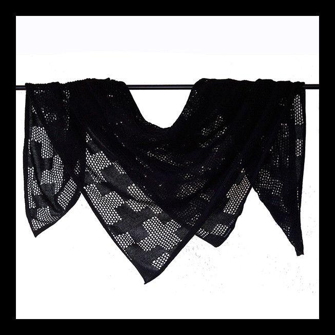 cross-scarf