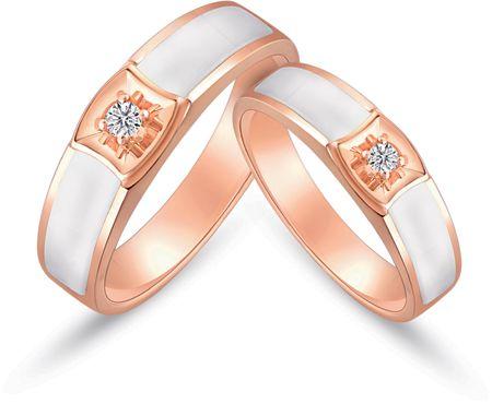 Cincin Nikah Dari Giok Putih. #weddingring