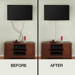 ber ideen zu kabel verstecken auf pinterest kabel box verstecken flachbild fernseher. Black Bedroom Furniture Sets. Home Design Ideas