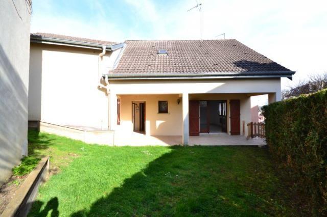 Location Maison MEURTHE-ET-MOSELLE (54) - Fnaim.fr