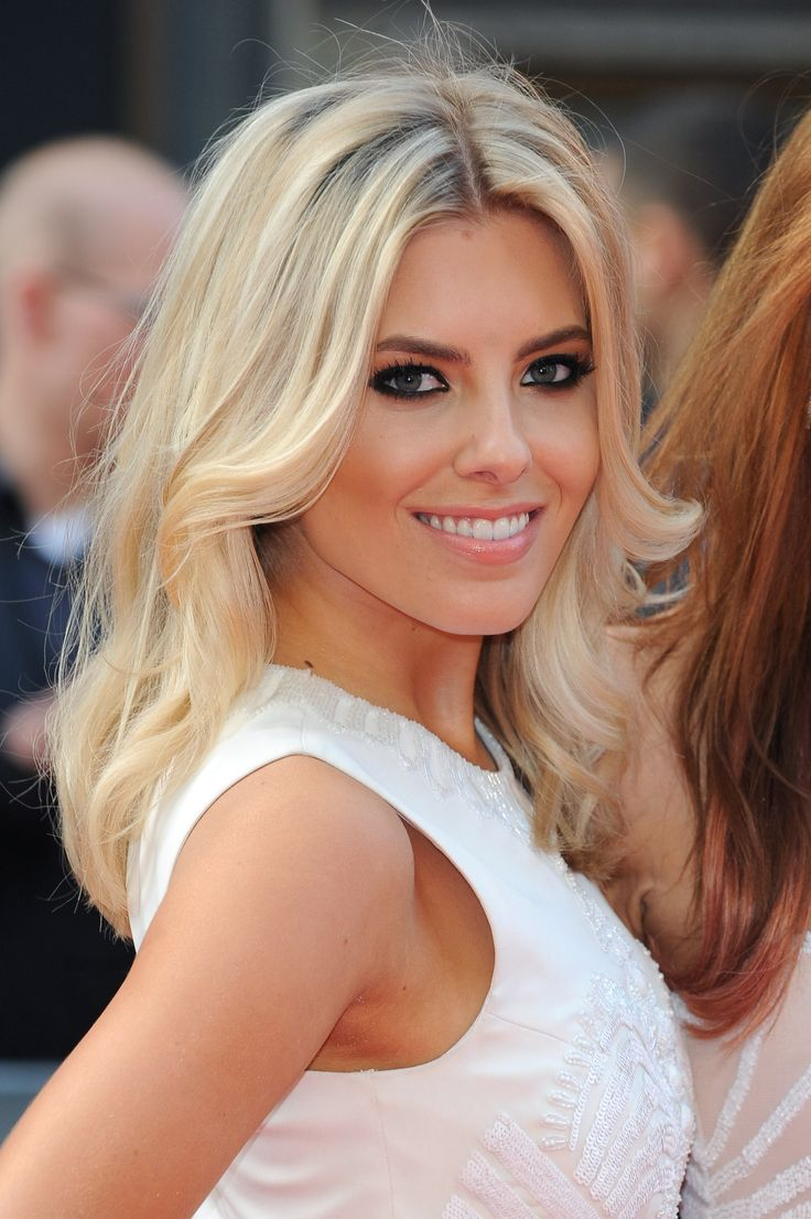 The Saturdays (Mollie King) - The Hangover III's UK Premiere at The Empire Cinema in London - May 22, 2013