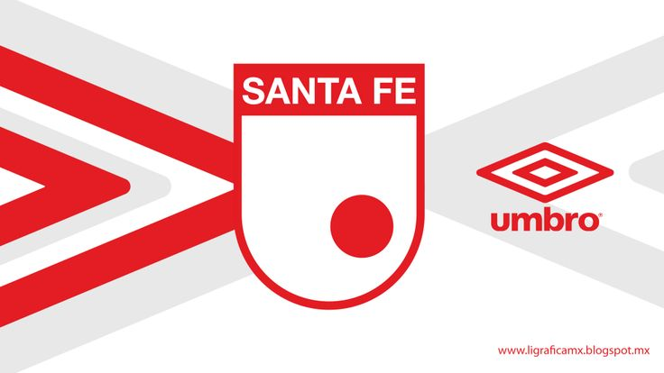 Club Independiente Santa Fe • #Umbro
