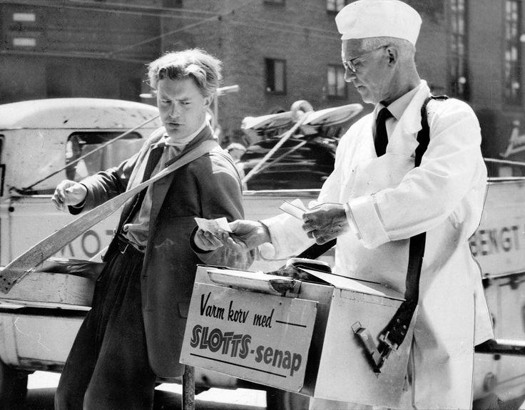 50-talet - Generationerna