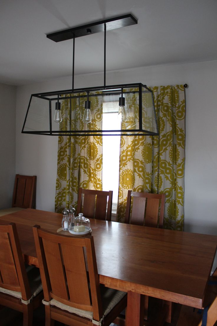 Lighting For Over Dining Room Table 37 Best Images About Dining Room Lighting On Pinterest Wooden